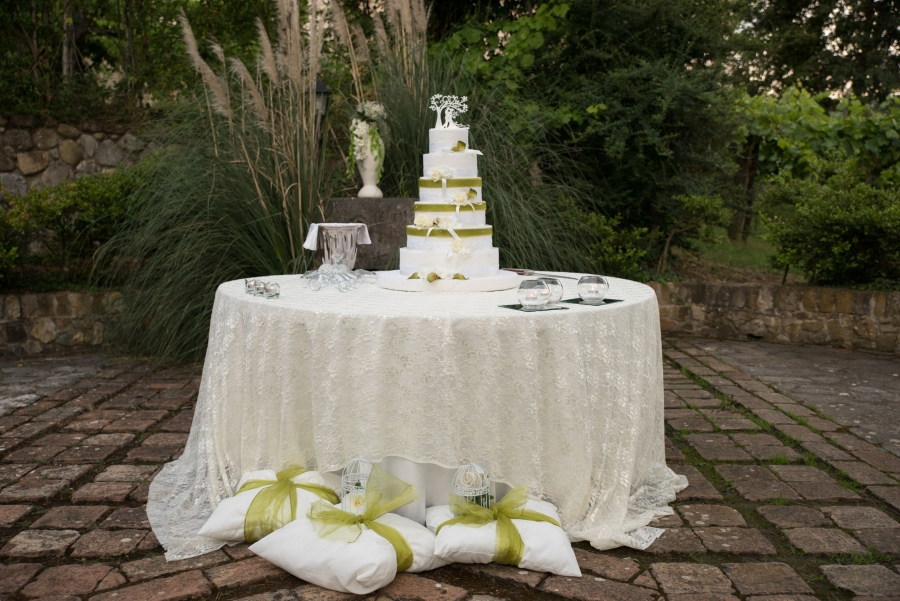 Wedding cake: le novità del 2019